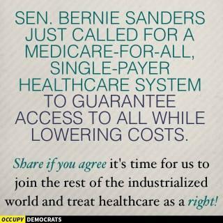Occupy Healthcare