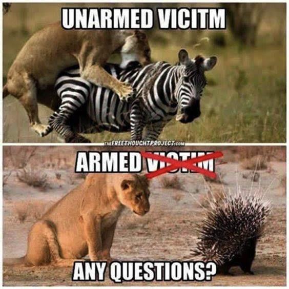 Victim?